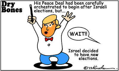 Trump, deal, deal of the century, Israel, Peace, elections, Middle East,