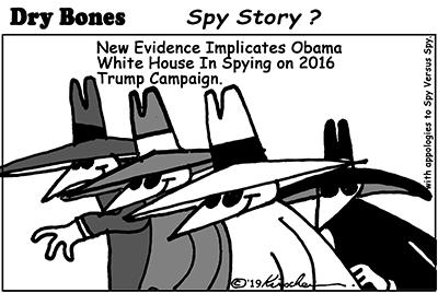 Trump, Obama, spying, FBI,