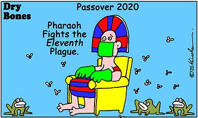 Pharaoh,10