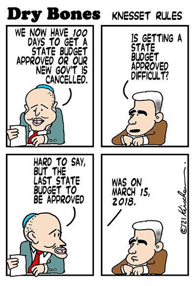 Dry Bones cartoon,donate, Bennett, Lapid, Israel, politics,knesset,