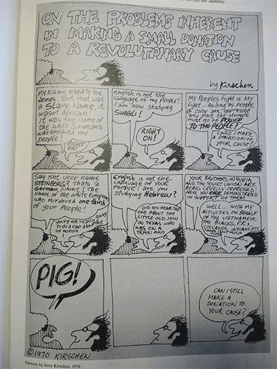 Dry Bones cartoon,JSPS, Kirschen, Jerry Kirschen,Pre Dry Bones,